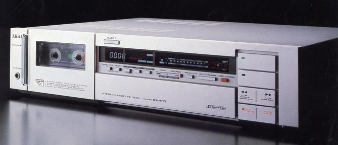 Idler Akai GX-F71 GXF71 GX F 71