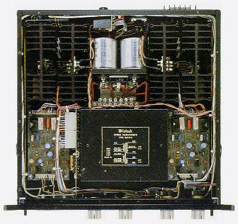 Mcintosh Mc502