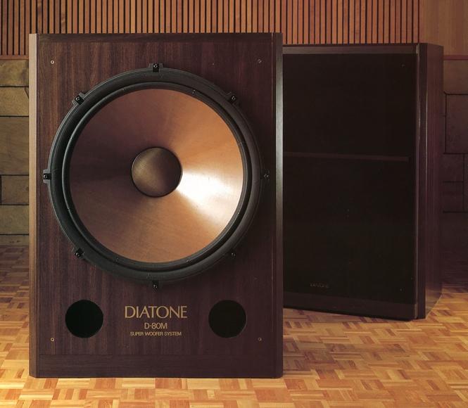 Diatone D 80m
