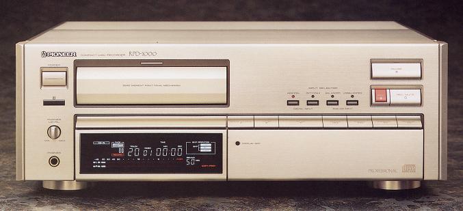 Pioneer RPD-1000