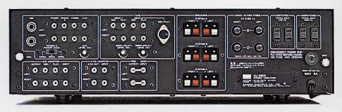 sansui au 8500 rh audio database com