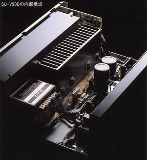 Technics /Technics SU-V90D
